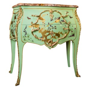 ALLOT Paris Commode Dubois