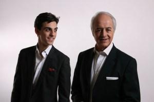 BONSAVOIR -Père & Fils