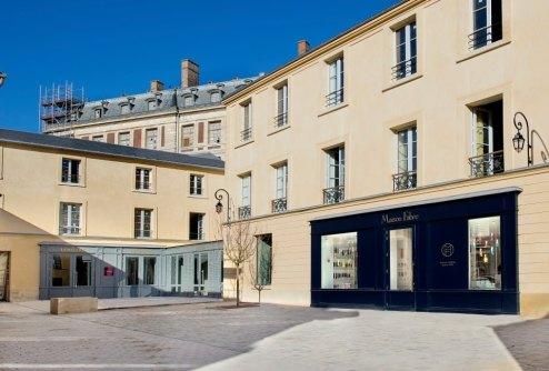 Cour des Senteurs_Maison_Fabre_extérieur_boutique2