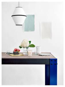 MLC - table atelier