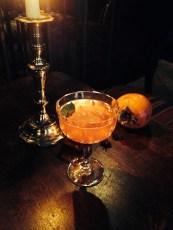 cocktail sachez sashay