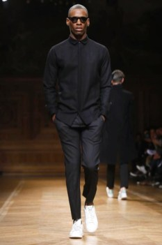 Bill Tornade, Menswear, Fall Winter, Paris, 2014
