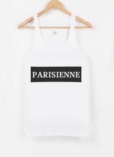 DEBARDEUR-ECHANCRE-PARISIEN
