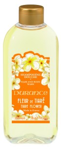Shampoing Douche Ete DURANCE
