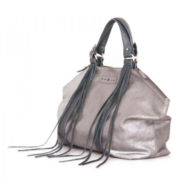 sac-victoire-cuir-paillet-gris-acier-sangles-trudaine-cuir-lisse-bleu-ptrole