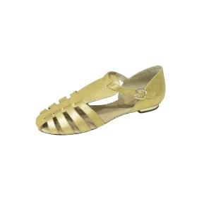 Sandales Brigitte - L'Océanie