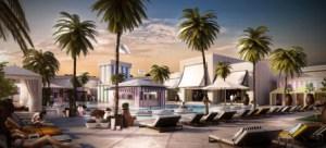SLS Las Vegas Hôtel & Casino