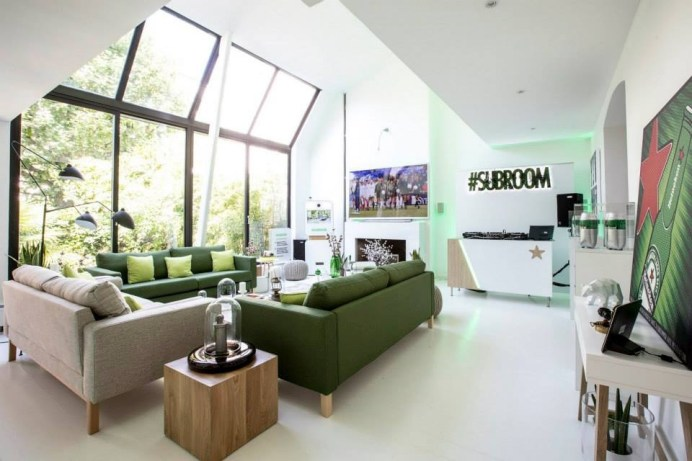 La Subroom