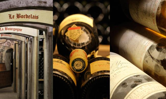 cave-vin-champagne-hotel-pa