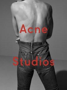 Acne Studio 3