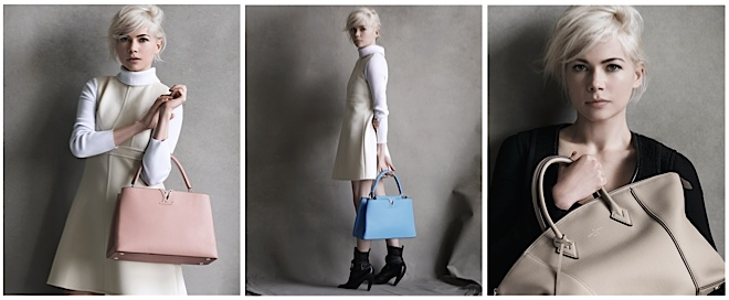 Nouvelle Collection Vuitton
