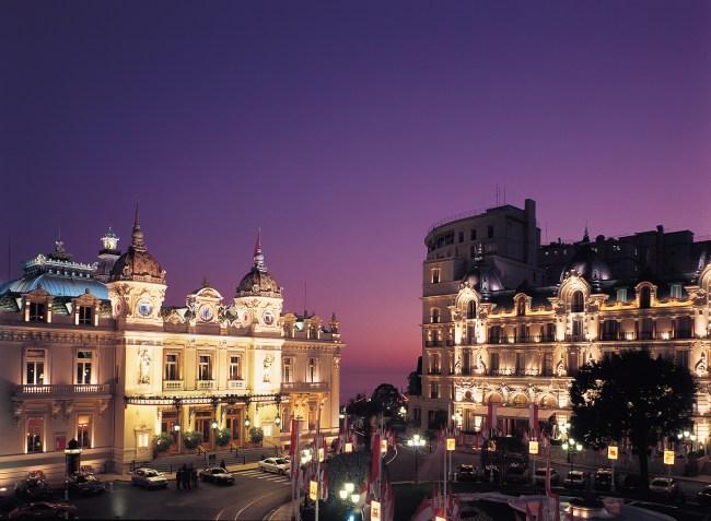 Place du Casino 2