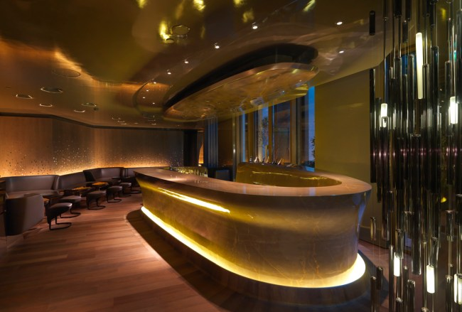 Mandarin Oriental, Paris -Bar 8