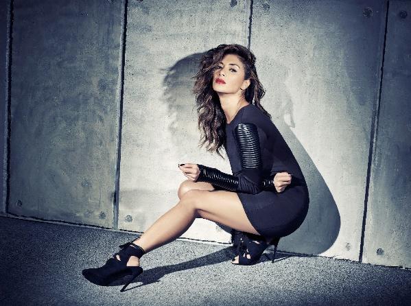 Nicole Scherzinger x Missguided