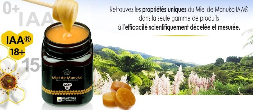 miel de manuka cosmetique