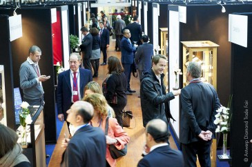 © Antwerp Diamond Trade Fair 11