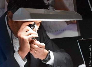 © Antwerp Diamond Trade Fair 2