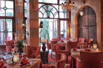restaurant m-net 12