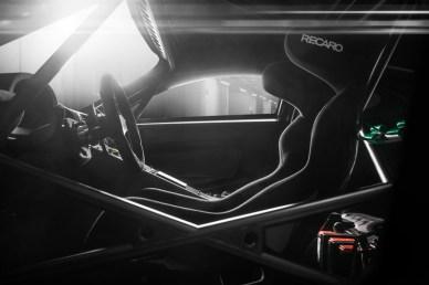 Lexus RC F GT3 -5