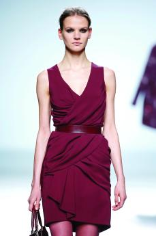 Mercedes Fashion Week Madrid Otoño/Invierno 2015-2016