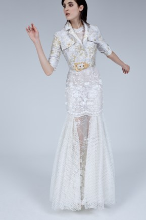 AV Couture Collection SS15- Look 20