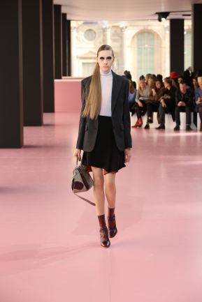 DIOR AW1516 - LOOK 4