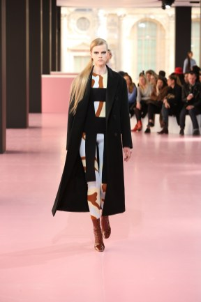 DIOR AW1516 - LOOK 6