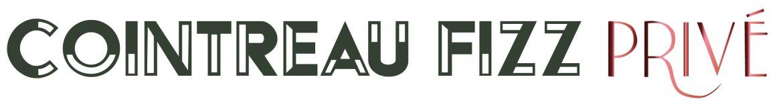 Logo Cointreau Fizz Prive