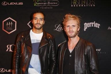 Tarek Boudali & Philippe Lacheau