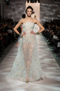 Georges Chakra, Haute Couture summer 2015