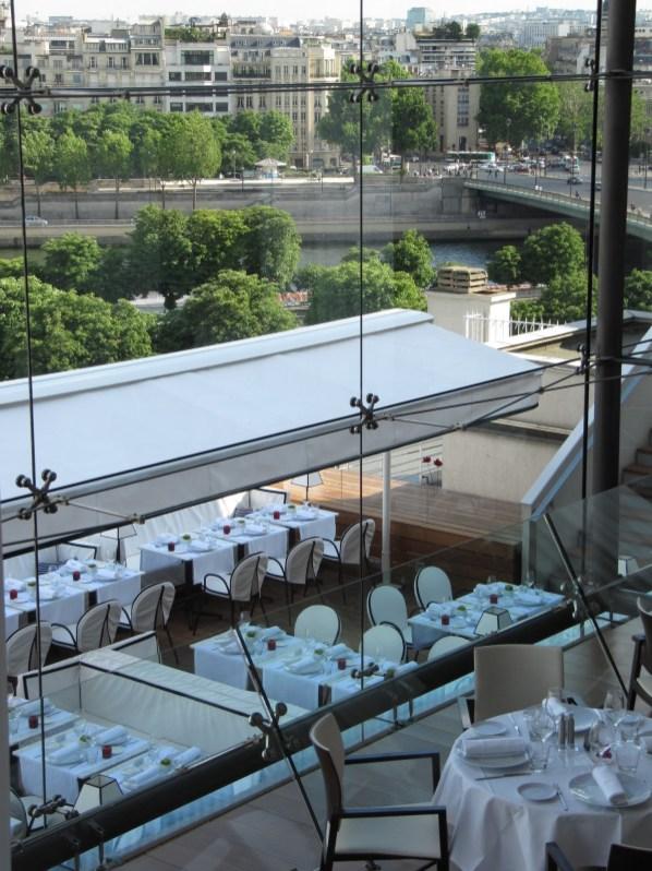 MAISON BLANCHE Restaurant à Paris 2012 (25)