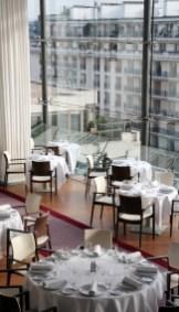 MAISON BLANCHE Restaurant à Paris 2012