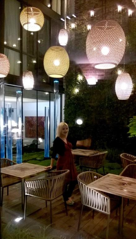 Marie Jablonski Prise avec Lumia Selfie