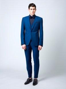 11-costume bleu canard home-1500