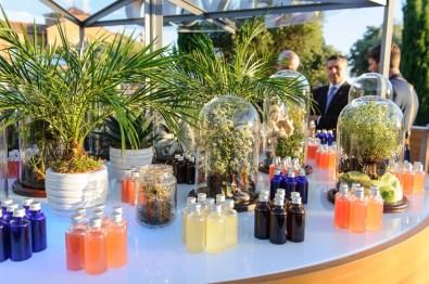 JW Marriott Venice, launch party