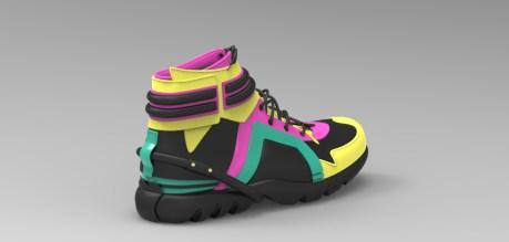 Footwear Project Julien Fournié (5)