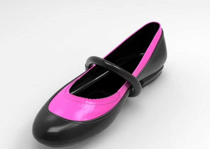 Footwear Project Julien Fournié (8)