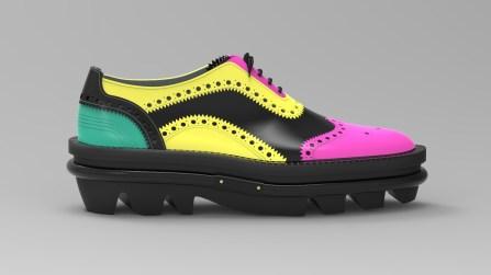 Footwear Project Julien Fournié (9)
