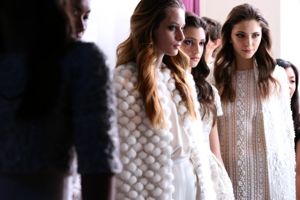 Ralph & Russo AW15 002