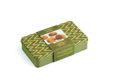 Biscuits Box