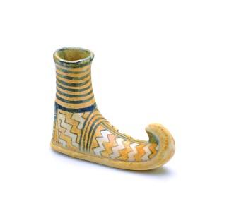 Ceramic Sandal