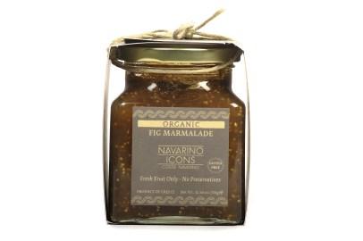 Organic Fig Marmalade