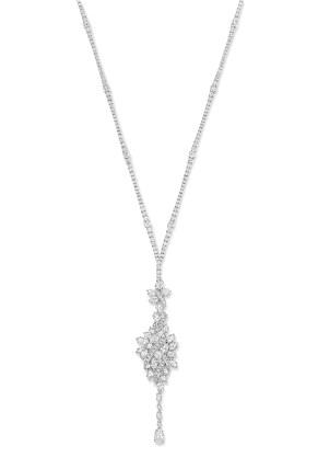 Secret Cluster Necklace 5