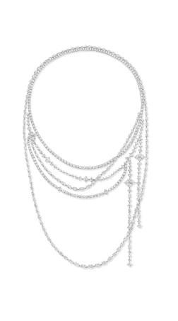 Secret Combination Necklace 4