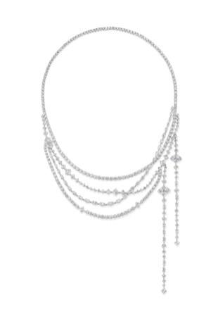 Secret Combination Necklace 5