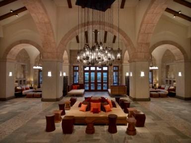 The Westin Resort Lobby