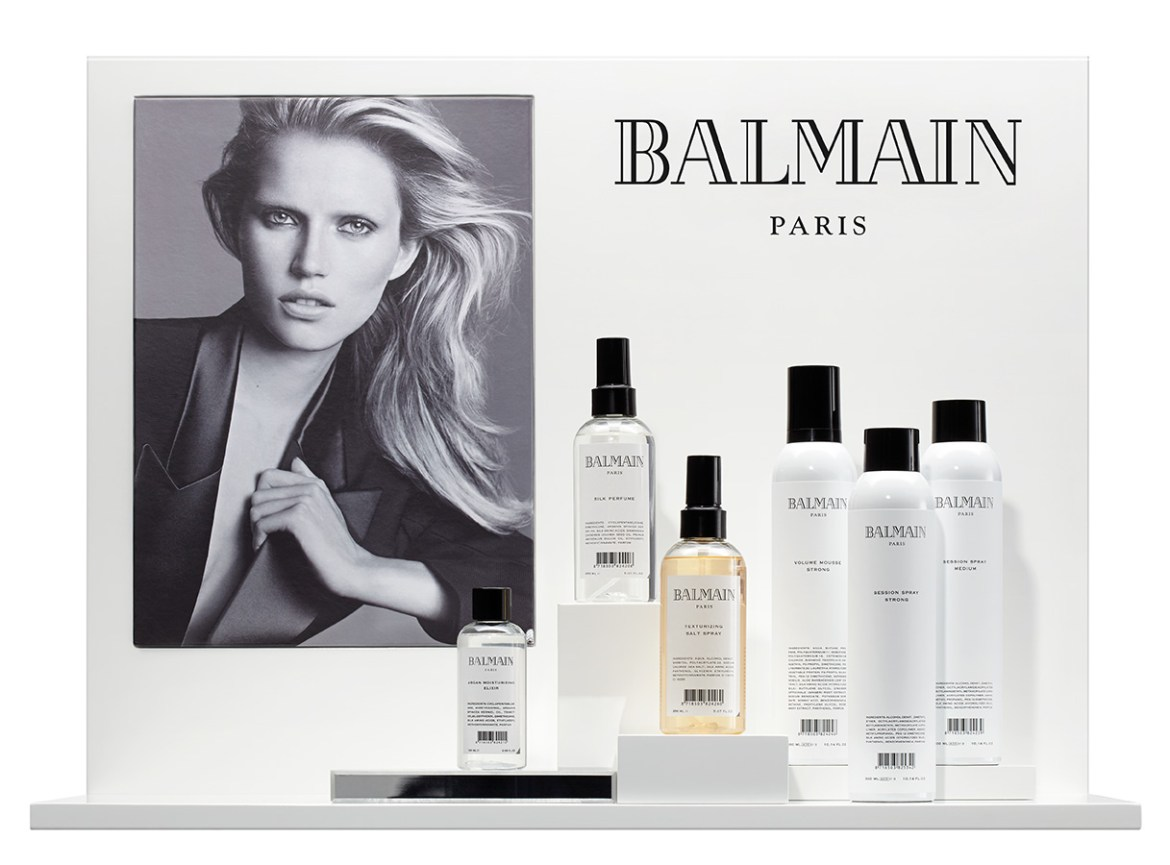 Balmain_Hair-Styling-Gamme_complète-Display