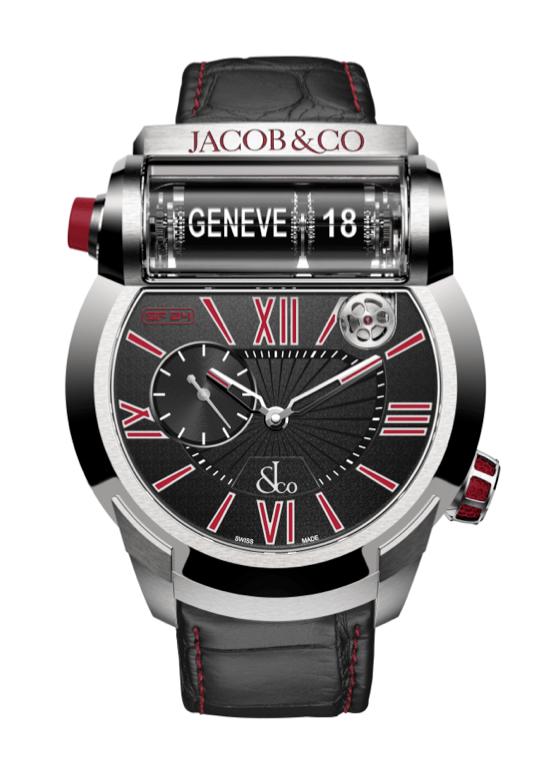 Jacob & co geneve 22111