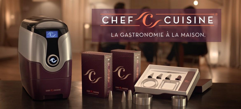 ChefCuisine