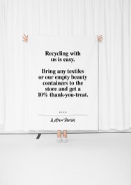 Recycle with us is easy & Other Stories 6